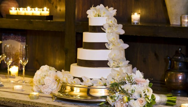 Skip the wedding cake