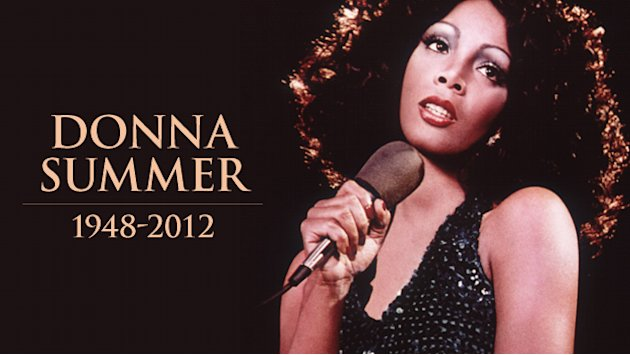 Donna Summer, Disco Queen, Dead at 63