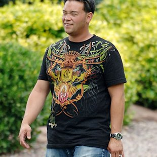 Ed Hardy Blames Jon Gosselin for Demise of His Fashion Brand