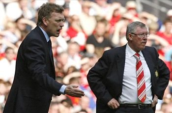 Moyes must win a trophy in his first season at Manchester United, warns Andy Cole