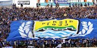 Suporter Persib Tewas Dikeroyok