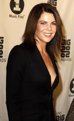 Lauren Graham VH-1 Big in 2002 Awards - 12/4/2002