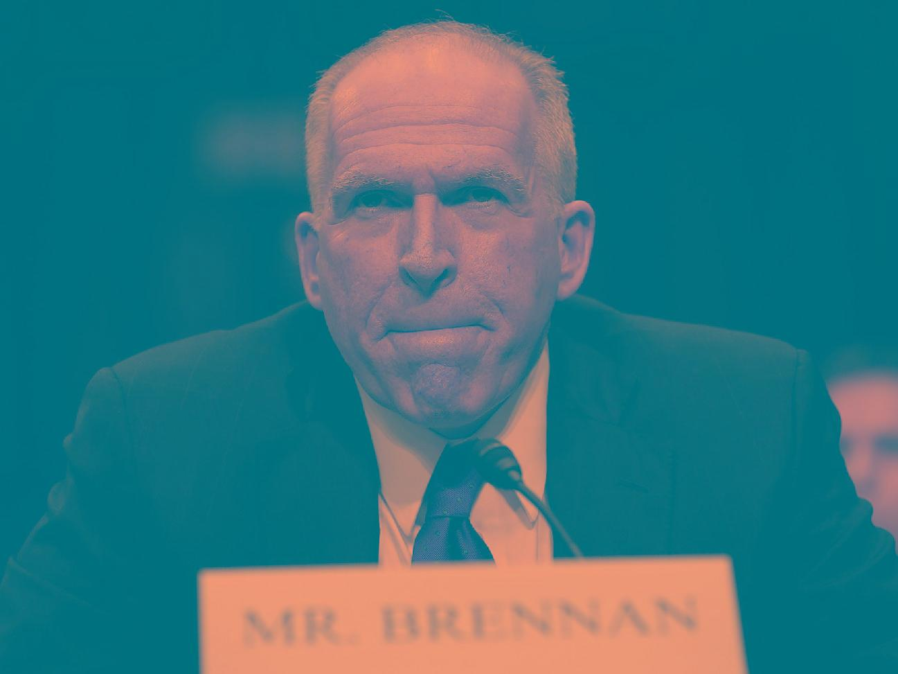 CIA director: The Middle East is the worst it's been in 50 years with 'unprecedented' bloodshed