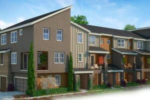 Sales Gallery Now Open and Presales Underway at William Lyon Homes' Coyote Creek in Milpitas