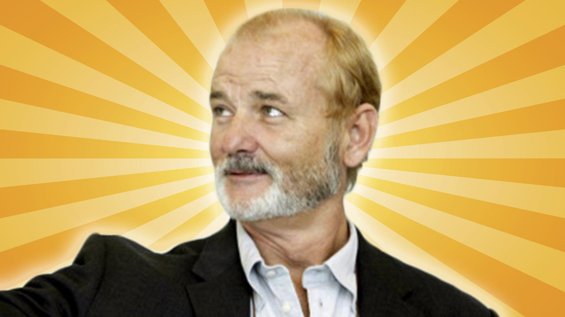 Bill Murray Facts That Will Make You LOL