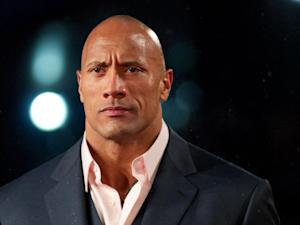 """US actor Dwayne Johnson will play 24 year old bodybuilder Nick Schuyler in """"Not Without Hope"""""""
