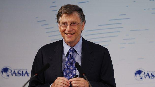 The world's 10 richest tech billionaires