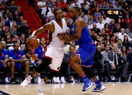 Heat clamp down on defense, destroy Knicks