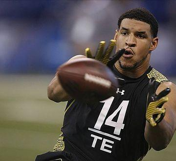 The Combine Chronicles: Tight End