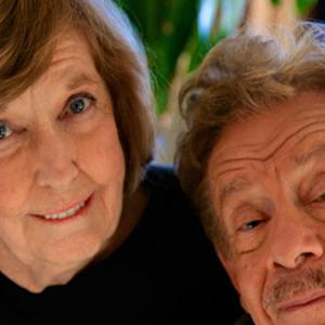 Anne Meara, famed matriarch of Stiller comedy family, dies at 85