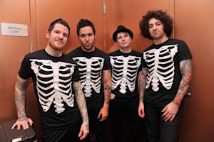 How Fall Out Boy Beat the Odds and Rose Again