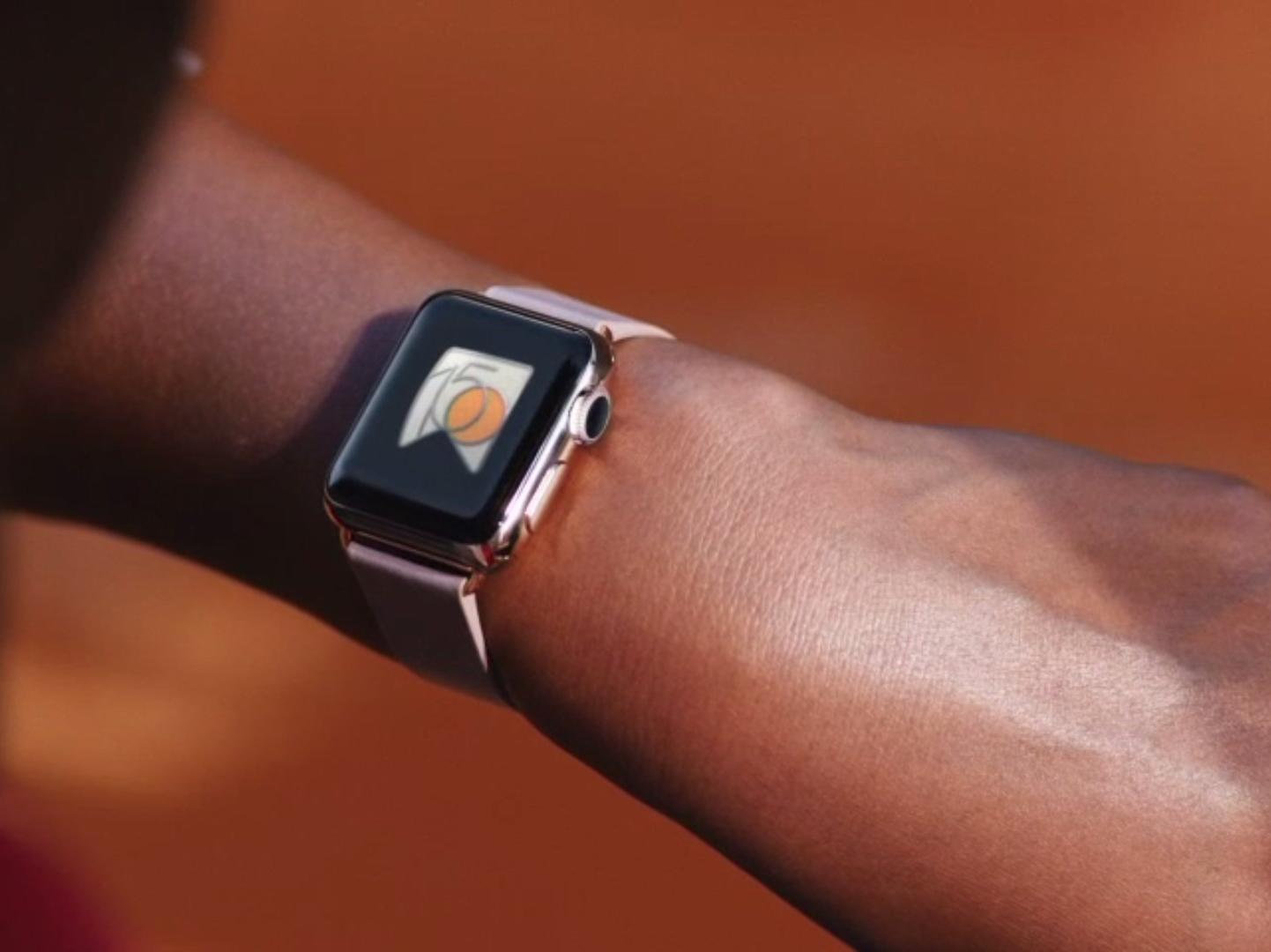 Apple supposedly assumes most customers have 'already decided they want an Apple Watch'