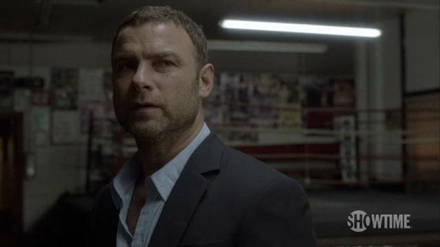 Ray Donovan Trailer