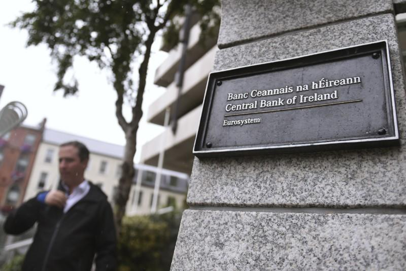 Irish central bank fears side effects of proposed mortgage role