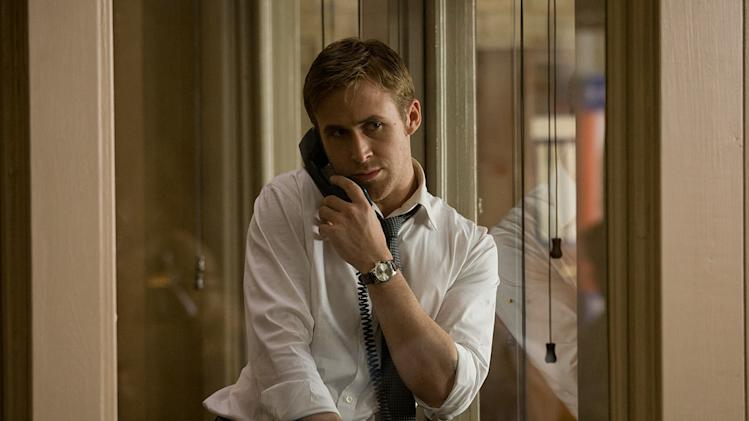 Ryan Gosling in Columbia Pictures' The Ides of March - 2011