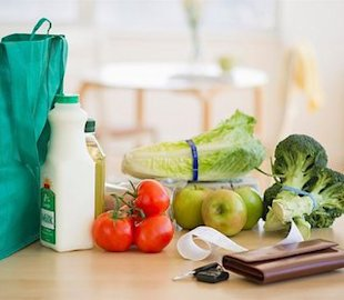 How I survived on $21 a week for groceries