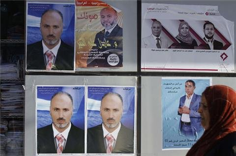 Libya&#39;s election: Uncertainty before and after