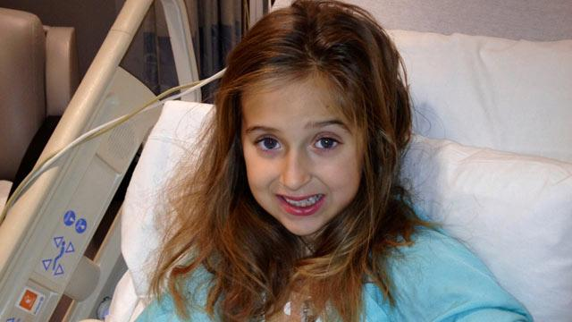 Rare Diagnosis Saves Girl Thought to Have Brain Tumor