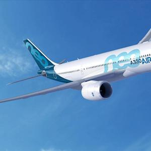 Airbus: Boeing Should Be Worried About A330neo