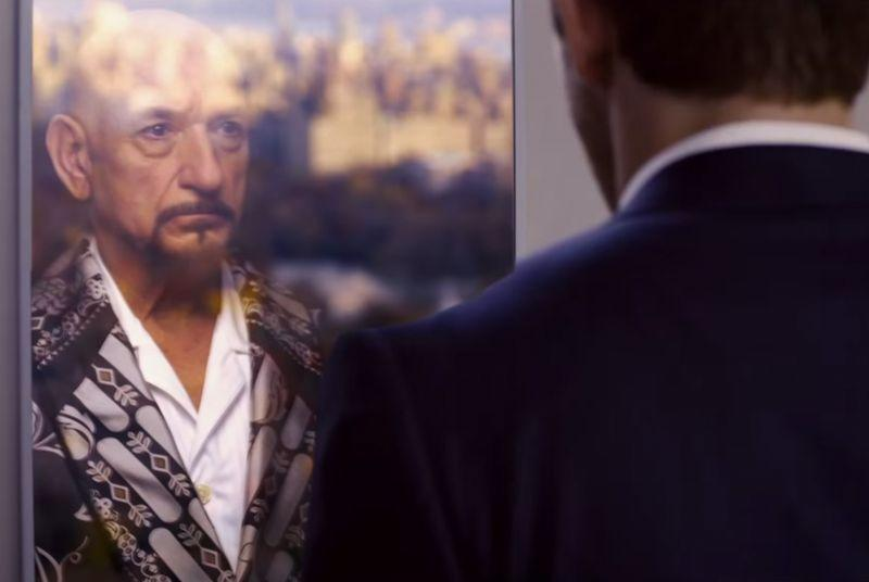Ben Kingsley mind-jumps into Ryan Reynolds in the first trailer for Selfless