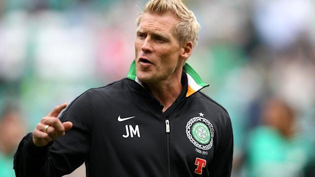 Johan Mjallaby is hoping European football will keep Celtic&#39;s best players at the club