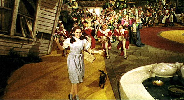 The Wizard of Oz 1939 Judy Garland