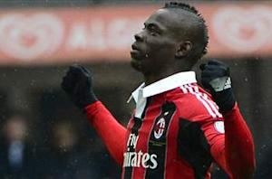 Balotelli named in Time's 100 most influential list
