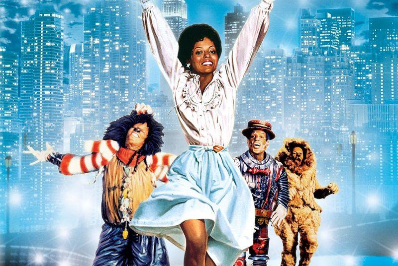 NBC's next live musical will be The Wiz, produced by Cirque du Soleil