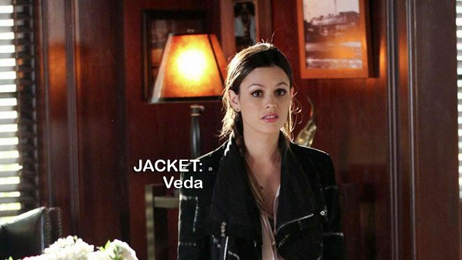 Hart of Dixie episode 108: What Are They Wearing?