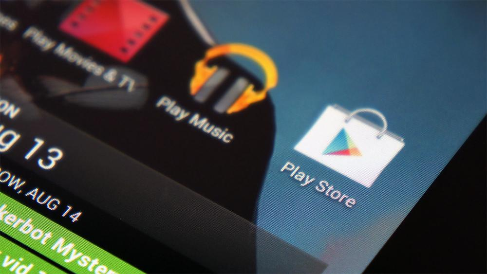 Google Play Cyber Weekend 2015 sale goes live with great deals on apps, movies, music