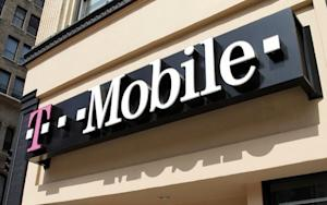 iPhone Coming to T-Mobile Next Year