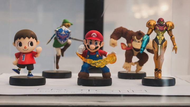 Best Buy is running a sale on the amiibo you already have