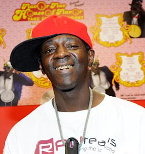 Flavor Flav Opens a Fried Chicken and Soul Food Restaurant in Las Vegas