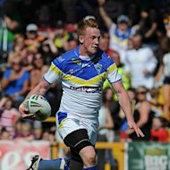 Chris Riley has been named in the Stobart Super League Dream Team