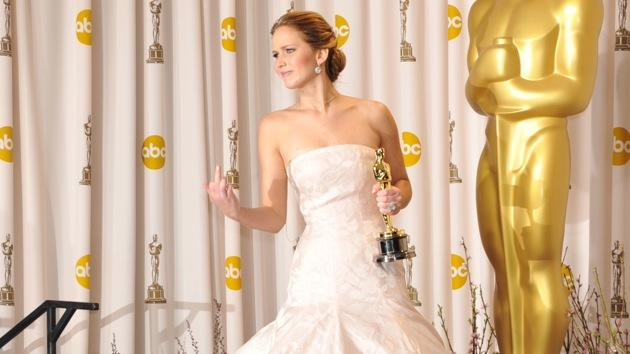 Jennifer Lawrence Can Now Say Whatever The F%@# She Wants!