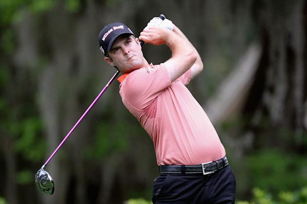 RBC Heritage - Round Two