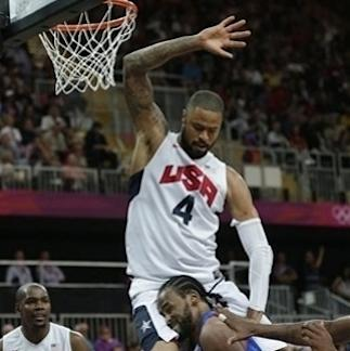 Tunisia men next on menu for US Olympic hoop team The Associated Press Getty Images Getty Images Getty Images Getty Images Getty Images Getty Images Getty Images Getty Images Getty Images Getty Images