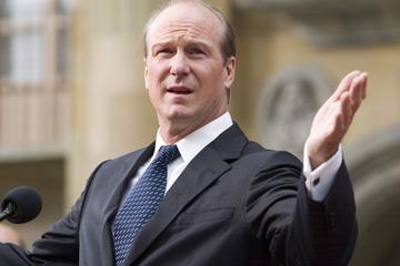 William Hurt in Columbia Pictures' Vantage Point