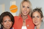 Laura Bozzo: A las pruebas me remito