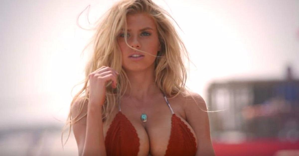 Charlotte McKinney Is Our Girl of Summer