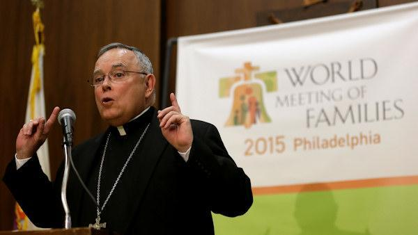 Corbett, Nutter, Chaput heading to Rome on 2015 gathering