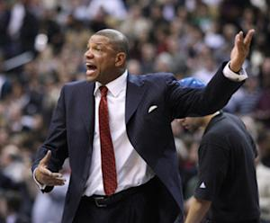 Why the Los Angeles Clippers Should Have Passed on Doc Rivers