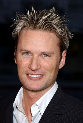 Brian Tyler at the LA premiere of Lions Gate's Frailty