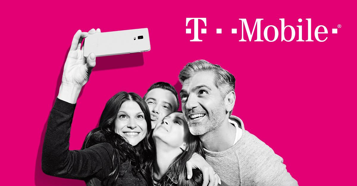 T-Mobile's best unlimited data plan ever!