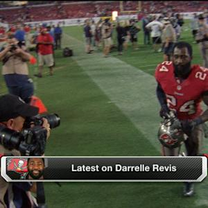 What's the best landing spot for Revis?