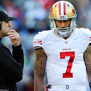 What moves will be made for San Francisco 49ers next season?