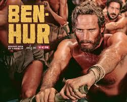 Sweet Chariot! MGM is Rebooting 'Ben-Hur'