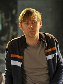 Photo of Jimmi Simpson