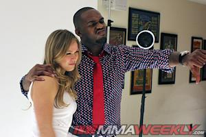 Focused on UFC Light Heavyweight Record, Jon Jones Could be Out Six Weeks… or Six Months