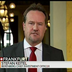 China's Interest Rate Cut Not Surprising: Keitel